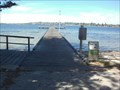 Image for Claremont Jetty - Claremont ,  Western Australia