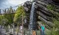 Image for Adventureland Waterfall - Disneyland Paris, FR
