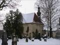 Image for Kostel sv. Mikuláše, Mikulášské nám, PM, CZ, EU