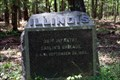 Image for 38th Illinois Infantry Regiment Marker - Chickamauga National Military Park