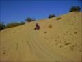 Image for Big Bend, Little Dunes