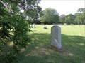 Image for W.M. Claunch - Oak Branch Cemetery - Ellis County, TX