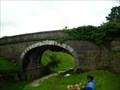 Image for Larkrigg Hall Bridge, near Sedgwick, Cumbria