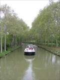 Image for Canal du Midi (Ecluse de l'Océan),  France