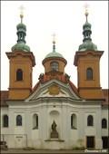 Image for Church of St. Lawrence at Petrín / Kostel Sv. Vavrince na Petríne (Prague)