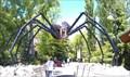 Image for The Spider - Lagoon Amusement Park - Farmington, Utah