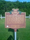 Image for Prairie Des Mascoutins / Damascus : Marker # 1-35