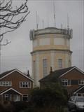 Image for Hanbury's Water Tower, Hanbury, Staffordshire.