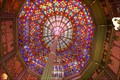 Image for Rotunda Stained Glass - Old State Capitol - Baton Rouge, LA