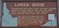 Image for Lower Boise