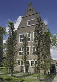 Stadsgevangenis - Enkhuizen, The Netherlands
