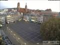 Image for Webcam Marktplatz Stuttgart, Germany, BW