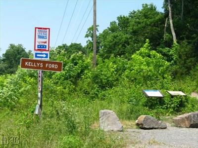 Civil War Trail Alert!
