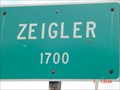 Image for Zeigler