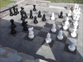 Image for Giant Chess Board - Terra Studios - Durham AR