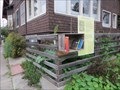 Image for Little Free Library at 2507 Woolsey Street - Berkeley, CA