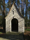 Image for Waychapel near Hauptmoorhalle - Strullendorf, BY, Germany