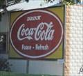 Image for Coa-Cola Mural - Livermore, CA