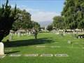 Image for Mission San Gabriel Arcangel Cemetery - San Gabriel, California
