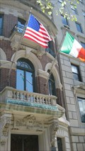 Image for American Irish Historical Society - New York City, NY