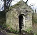 Image for St Stephens Well House, near Launceston, Cornwall, UK