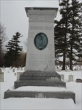 Image for Barbara Heck - Prescott, Ontario