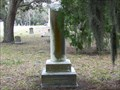 Image for English - Greenwood Cemetery - St. Petersburg, FL