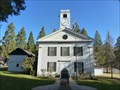 Image for Mariposa County Court House Bell Tower - Mariposa, CA