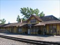 Image for Chico Amtrak Depot - Chico, CA