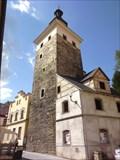 Image for Cerná vež / Black tower - Loket, Czech Republic