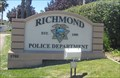 Image for Richmond Police Department - Richmond, CA