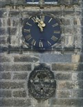 Image for Town Hall Clock - Horice, Czech Republic