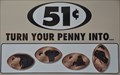 Image for Sedgewick County Zoo Penny Smasher #1