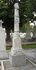 Image for Sunol - Santa Clara Catholic Cemetery - Santa Clara, CA