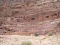 Image for Roman Amphitheatre - Petra, Jordan