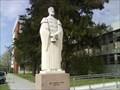 Image for Dr. Ricardo Jorge statue