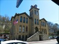 Image for Carroll County Courthouse - Eureka Springs Historic District - Eureka Springs, Ar.