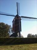 """Image for Cornmill """"Den Evert"""", Someren, the Netherlands"""