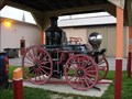 Image for Horse Drawn Fire Carriage