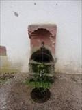 Image for Klosterbrunnen - Allerheiligen, Germany, BW