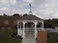 Image for Memorial Park Gazebo - Huntsville AR
