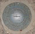 Image for DM0433 - USCGS MT. VERNON 1934 - Mount Vernon, TX