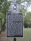 Image for Marsh Cemetery