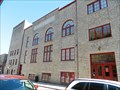 Image for City Auditorium - Eureka Springs Historic District - Eureka Springs, Ar.