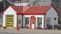Image for White Eagle Station -- Wilson KS