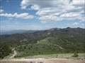 Image for Mt Wilson Byway Lookout - NV