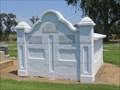 Image for Graves Mausoleum - Orland, CA