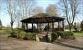 Image for Ashbourne Memorial Gardens Bandstand (Gazebo) - Derbyshire, UK