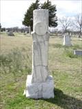 Image for Wm. Pinegar - Hooker Ridge Cemetery - East Tawakoni, TX