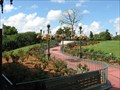 Image for Plaza Rose Garden - Magic Kingdom, Disney World, FL